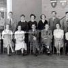 Oxhey Wood Junior School Staff