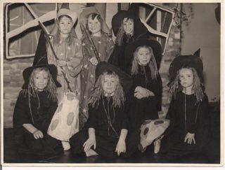 Oxhey Wood School