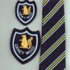 Oxhey Wood School Uniform 1951