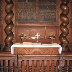 Altar | Jill Abbott