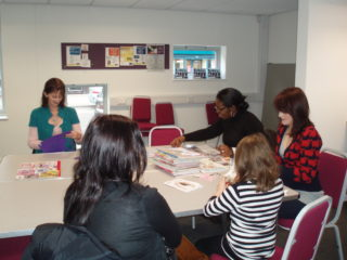 Oxhey Craft Group | by Beverley Small
