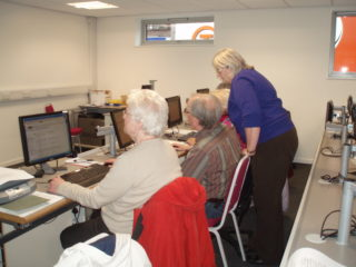 Helping family history students | by Beverley Small