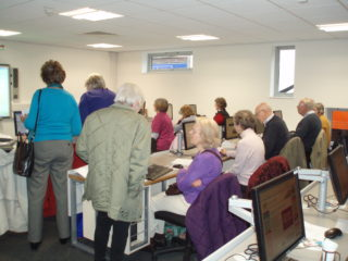 U3A Family History Group Oxhey | by Beverley Small