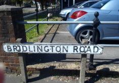 Bridlington Road