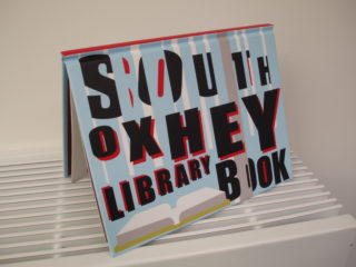 The South Oxhey Library Book | by Beverley Small