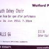 South Oxhey Choir