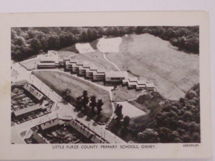 Little Furze County Primary School Oxhey | Ken Upson