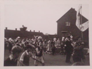 South Oxhey Carnival 1957 | Ken Upson