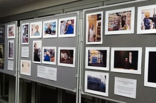 Photo exhibition | Hertfordshire Libraries
