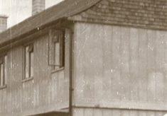 Stent House on Corner of Woodhall Lane