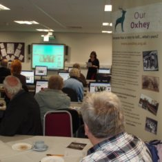 Presentation of Our Oxhey | by Beverley Small