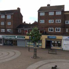 Main Shopping Area - April 2016 | Rosemary Bailiss