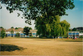 Oxhey Wood School South Side | S. Waller