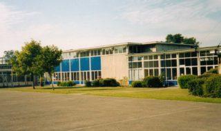Oxhey Wood School East Side | S. Waller