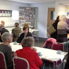 Tea party | Hertfordshire Libraries