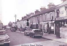 Recollections of Life in Villiers Road