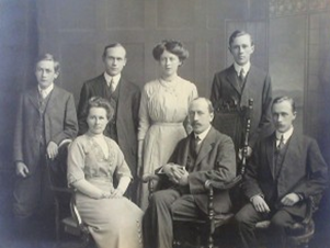 Ibbott family | Jill Ibbott