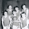 Clarendon School Basketball Team