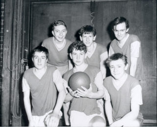 The boys of 1961 | © Watford Observer 1961