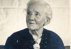 Edith Morgans Diaries
