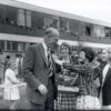 Clarendon School Fete 1961