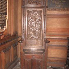 Chair   Jill Abbott