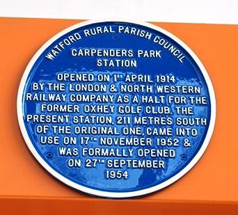 Blue plaque | David Hall
