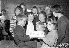 Labour Party fair 1965