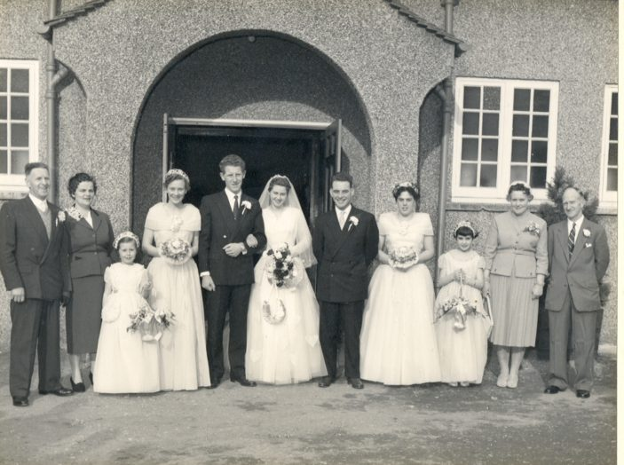 My Wedding | Michael Bright
