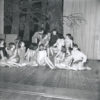 School Play - Hampden Secondary Modern School 1961